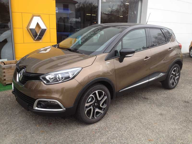 renault captur energy hypnotic 1 5 dci 110 e6 neuf. Black Bedroom Furniture Sets. Home Design Ideas