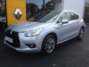 CITROEN DS4 1.6 E-HDI 115 SO CHIC ETG6