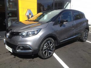 RENAULT CAPTUR 0.9 TCE 90 ENERGY INTENS ECO2 E6