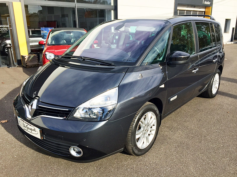 RENAULT ESPACE IV 1 - RENAULT TWINGO II RIP CURL 1.5 DCI 75 ECO2