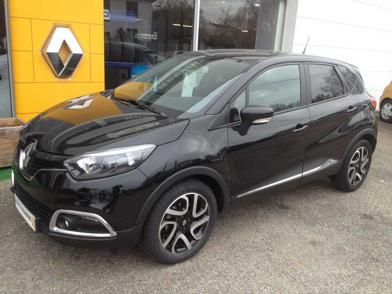 RENAULT CAPTUR ENERGY ZEN 1.5 DCI 90 ECO2