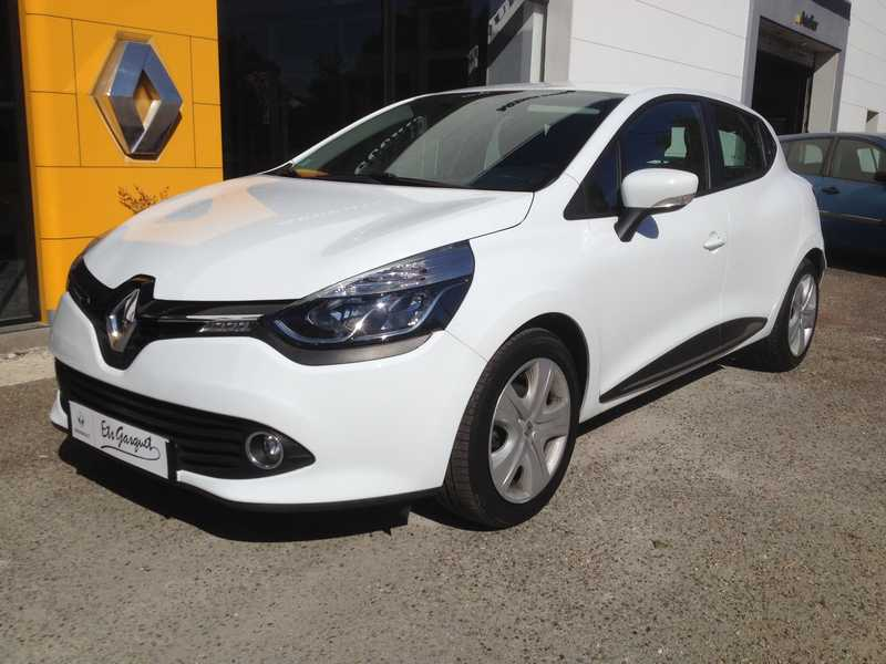 RENAULT CLIO IV ENERGY BUSINESS 1.5 DCI 90 ECO2 83G