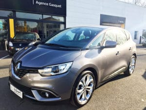 RENAULT SCENIC IV BUSINESS ENERGY DCI 110 ECO2