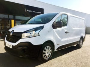 RENAULT TRAFIC III L1H1 1200 KG DCI 120 ENERGY GRAND CONFORT