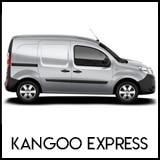 BROCHURE KANGOO EXPRESS