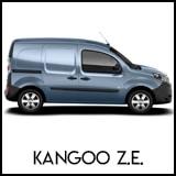 BROCHURE KANGOO Z.E.
