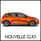 BROCHURE NOUVELLE CLIO