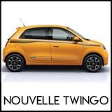 BROCHURE NOUVELLE TWINGO
