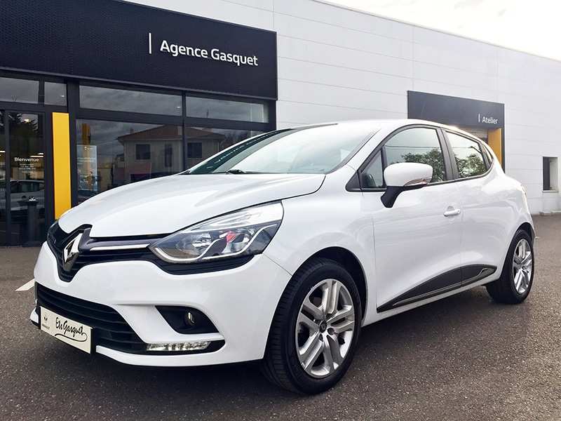 RENAULT CLIO IV (2) BUSINESS ENERGY DCI 90 ECO2