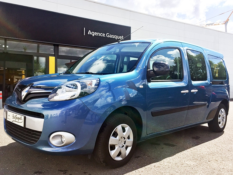 renault grand kangoo intens energy dci 110 7 places
