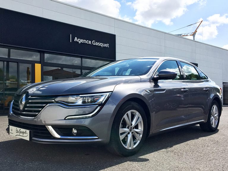 RENAULT TALISMAN BUSINESS ENERGY 1.6 DCI 130 EDC