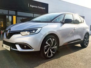 RENAULT SCENIC IV INTENS ENERGY TCE 140