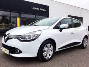 RENAULT CLIO IV EXPRESSION ENERGY DCI 90 ECO2