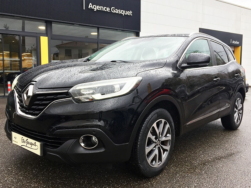 RENAULT KADJAR BUSINESS ENERGY DCI 110 ECO2
