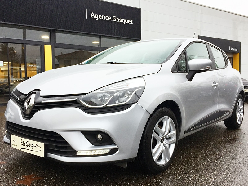 RENAULT CLIO IV DCI 75 BUSINESS ENERGY
