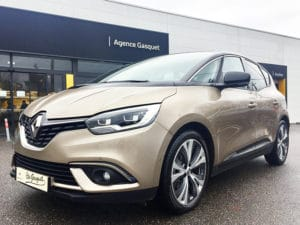 RENAULT SCENIC IV INTENS ENERGY TCE 130 ECO2