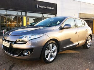 RENAULT MEGANE III DYNAMIQUE TCE 115 ENERGY