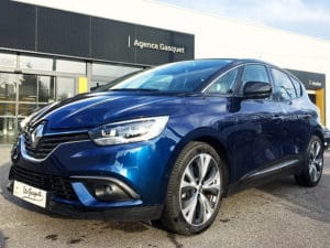 RENAULT SCENIC IV TCE 130 ENERGY INTENS²