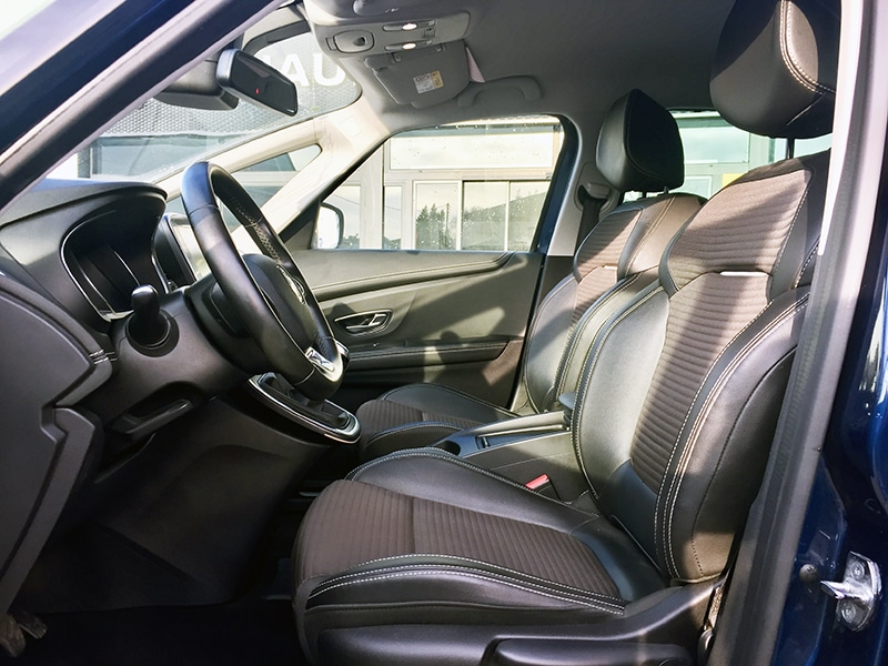 RENAULT SCENIC IV TCE 130 ENERGY INTENS