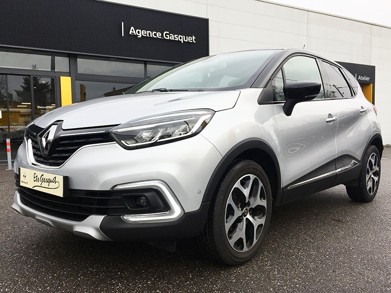 RENAULT CAPTUR INTENS ENERGY TCE 90 ECO2