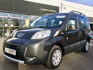 PEUGEOT BIPPER TEPEE 1.4 HDI OUTDOOR
