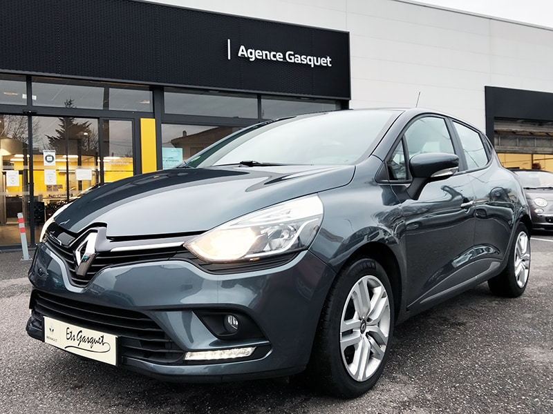 RENAULT CLIO IV BUSINESS ENERGY DCI 90 ECO2