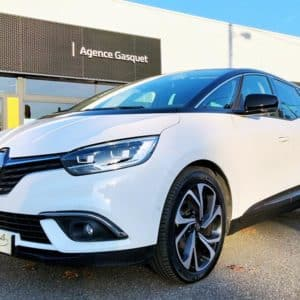 RENAULT GRAND SCENIC IV BLUE DCI 120 EDC INTENS