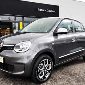 RENAULT TWINGO SL LIMITED SCE 65