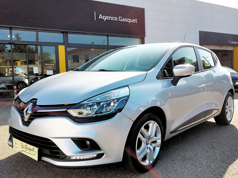 RENAULT CLIO IV TCE 90 ENERGY BUSINESS