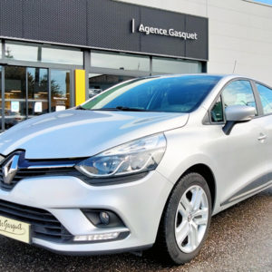 RENAULT CLIO IV BUSINESS TCE 90